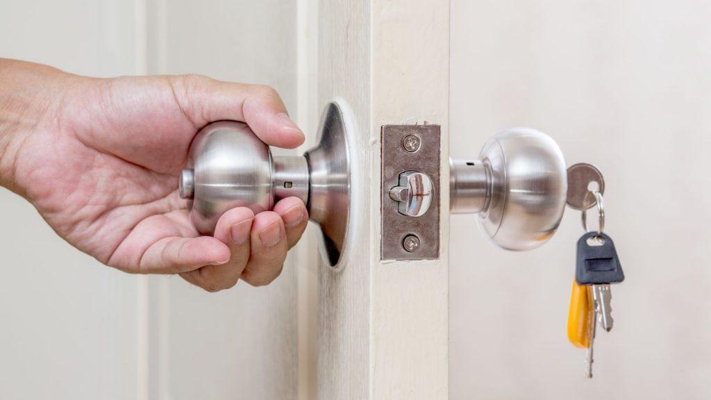 ubezpieczenie mieszkania od włamania